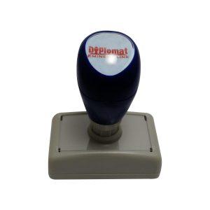 مهر لیزری دیپلمات DF-3255-UD