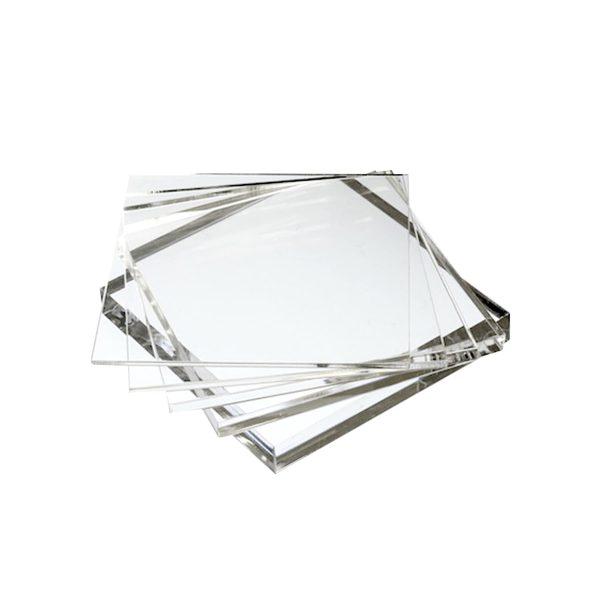 پلکسی گلاس شفاف 2.8 میلی متر