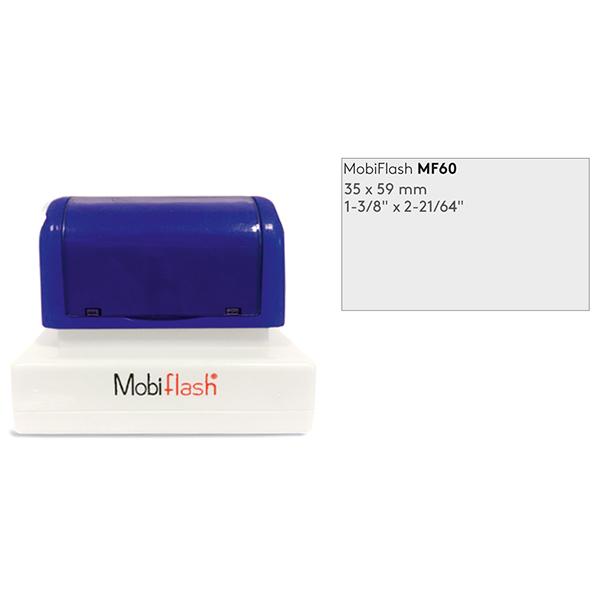 مهر نوری موبی فلش مدل MF60