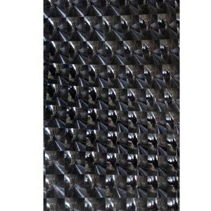 برچسب کربن سه بعدی